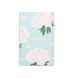 Orner planner - i have a plan (peony/small)