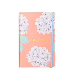 Orner planner - i have a plan (hydrangea/small)
