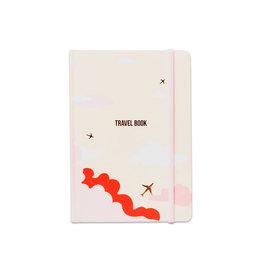 Orner reisdagboek - sky