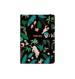 Orner reisdagboek - jungle