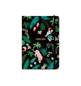 Orner travel journal - jungle