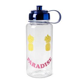 Tri Coastal fles - paradise