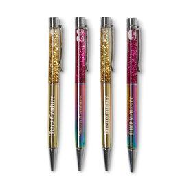 Tri Coastal pens - glitter