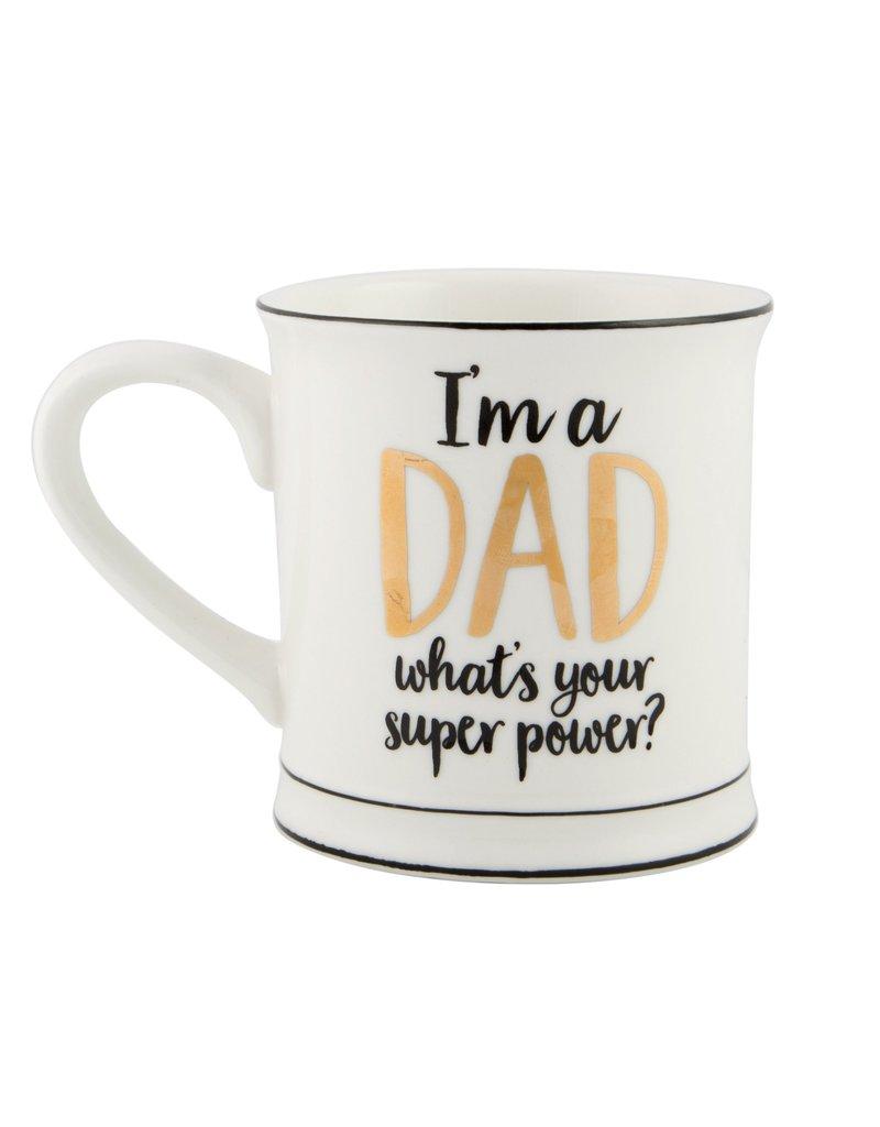 Sass & Belle mug - I'm a dad