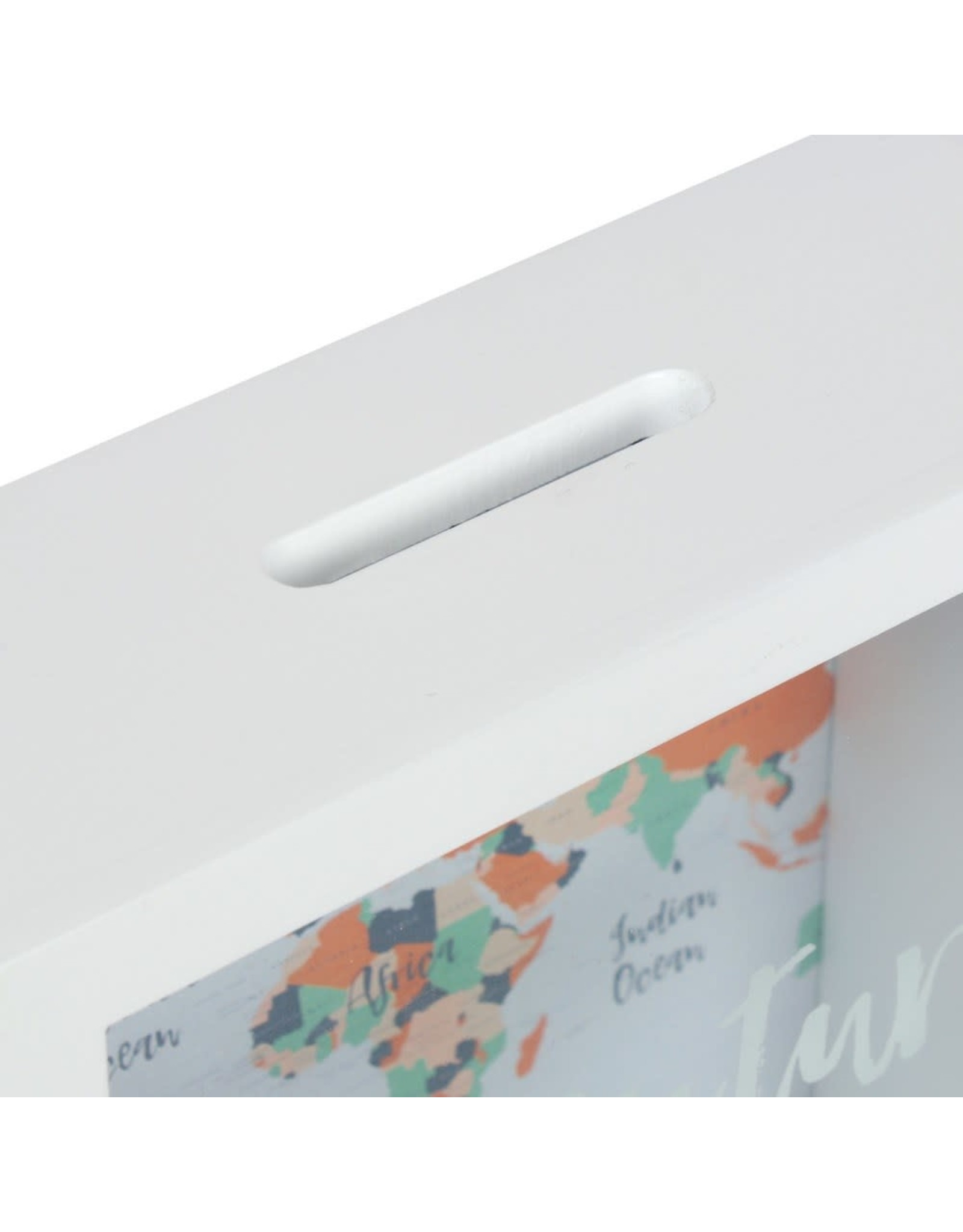 Jones Home & Gift moneybox - adventure fund