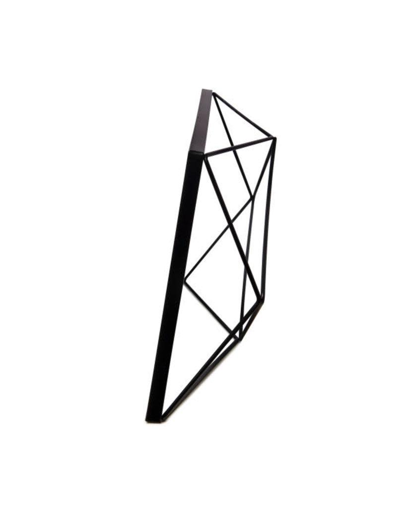 Umbra multi fotokader multi - prisma (zwart)