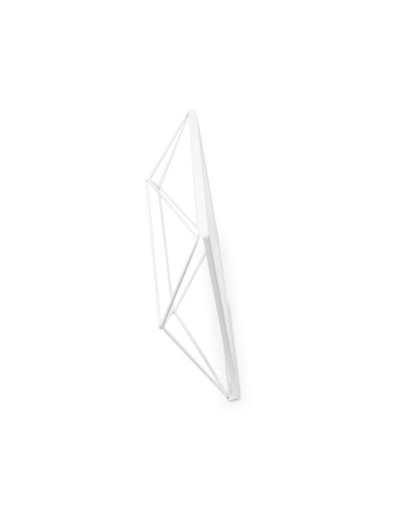 Umbra multi fotokader multi - prisma (wit)