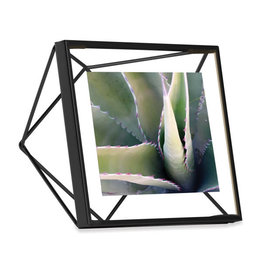 photo frame - prisma 10x10 (black)