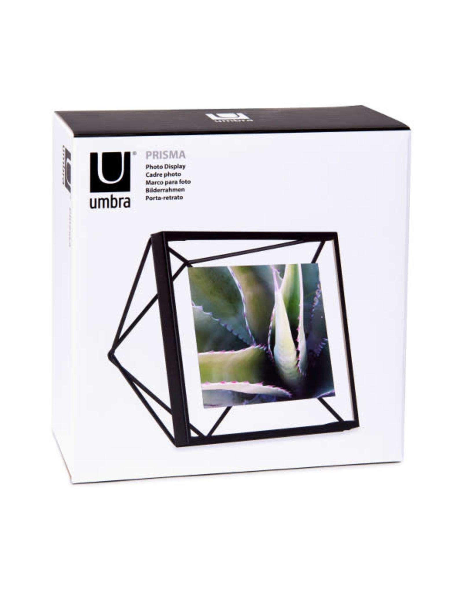 Umbra photo frame - prisma 10x10 (black)