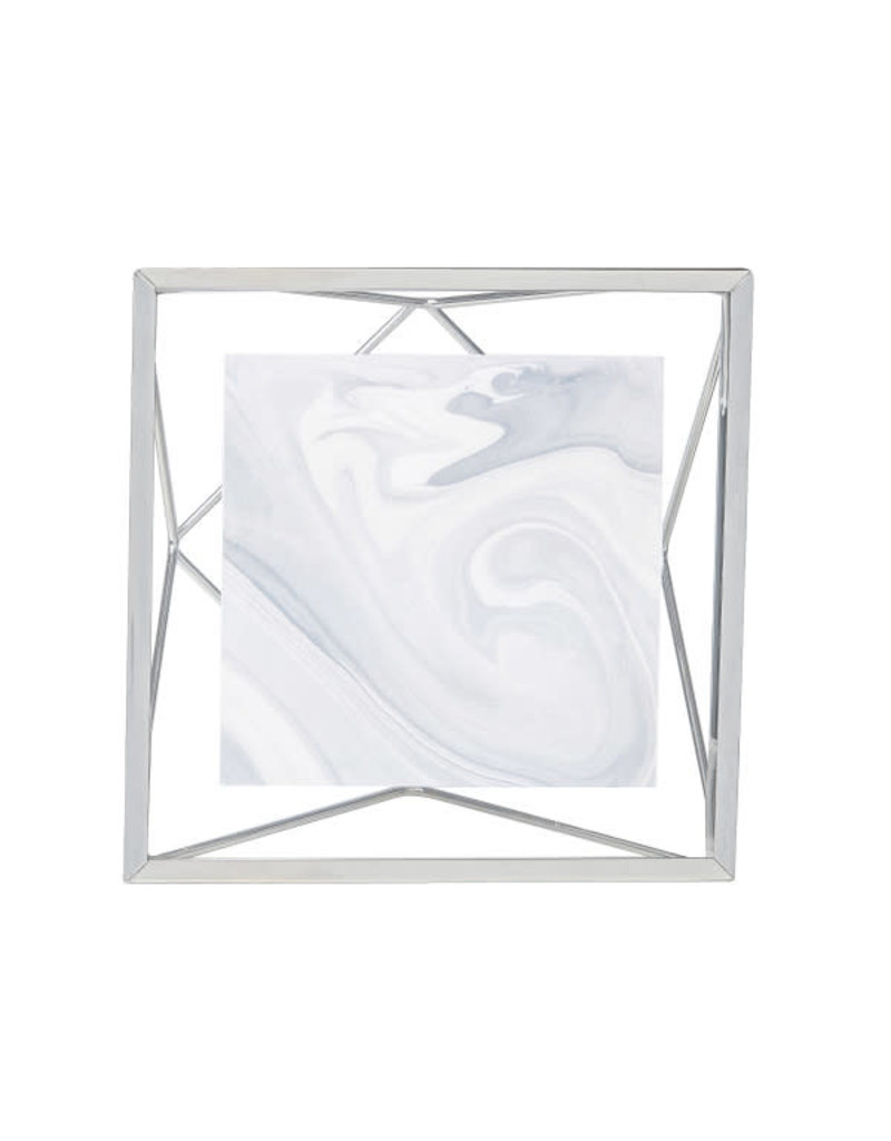 Umbra photo frame - prisma 10x10 (chrome)