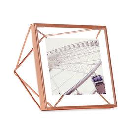 Umbra fotokader - prisma 10x10 (koper)