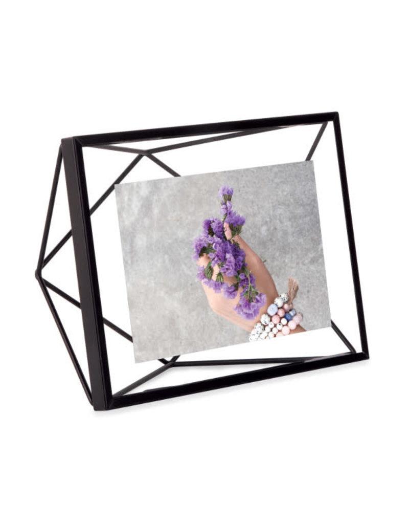 Umbra fotokader - prisma 10x15 (zwart)