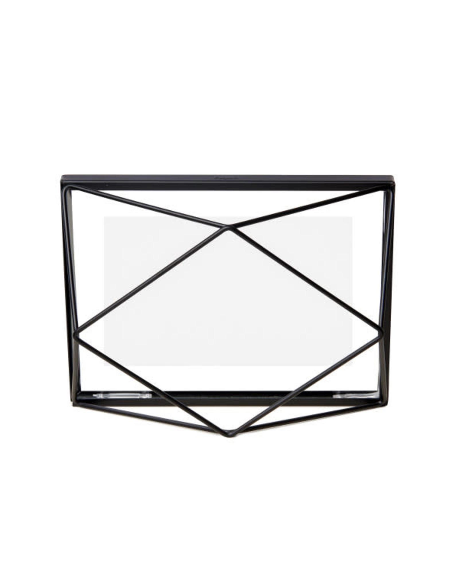 photo frame - prisma 10x15 (black)