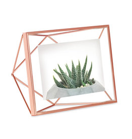 Umbra photo frame - prisma 10x15 (copper)