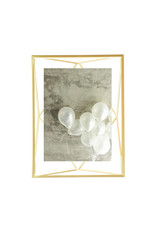 Umbra fotokader - prisma 10x15 (goud)