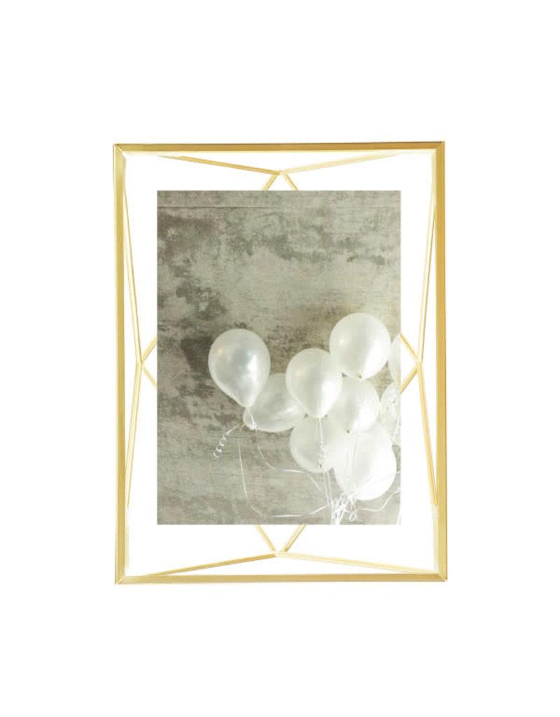 Umbra photo frame - prisma 10x15 (gold)