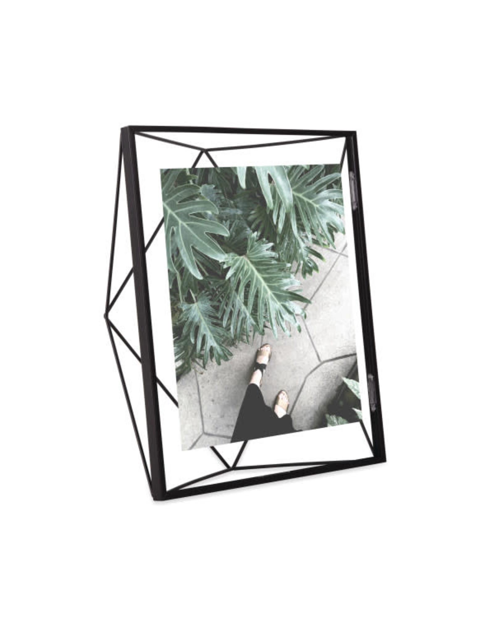 Umbra photo frame - prisma 20x25 (black)