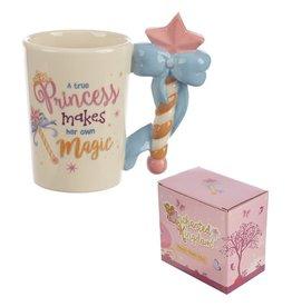Puckator mug - princess
