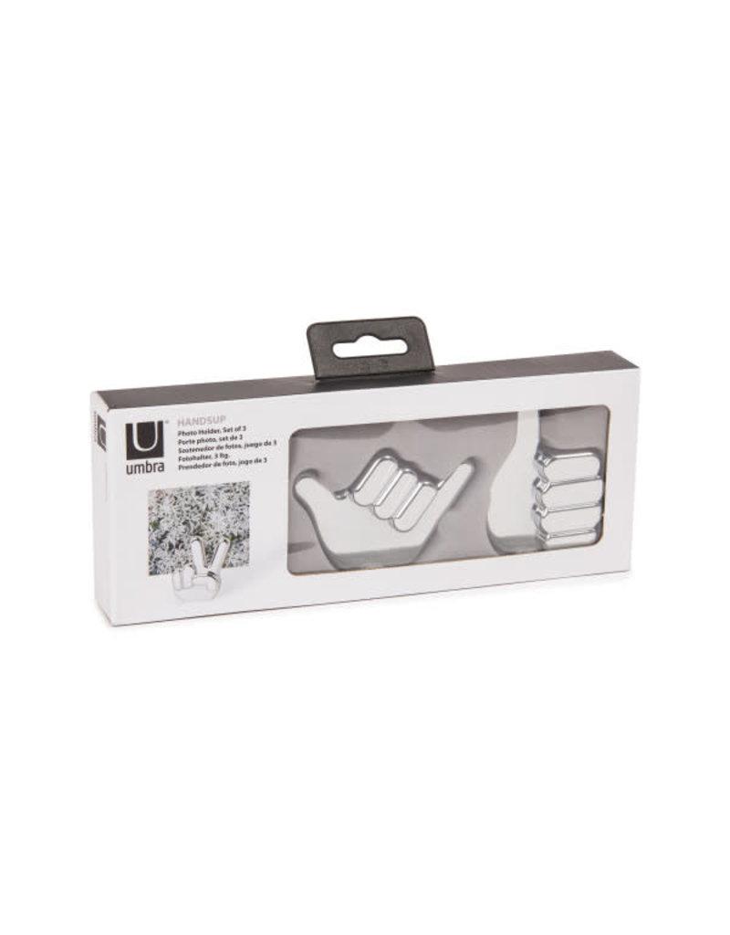 Umbra photo holder - handsup