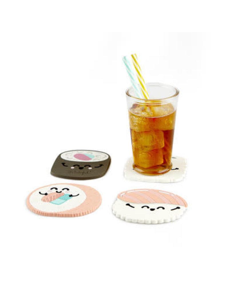 Balvi coaster - sushi