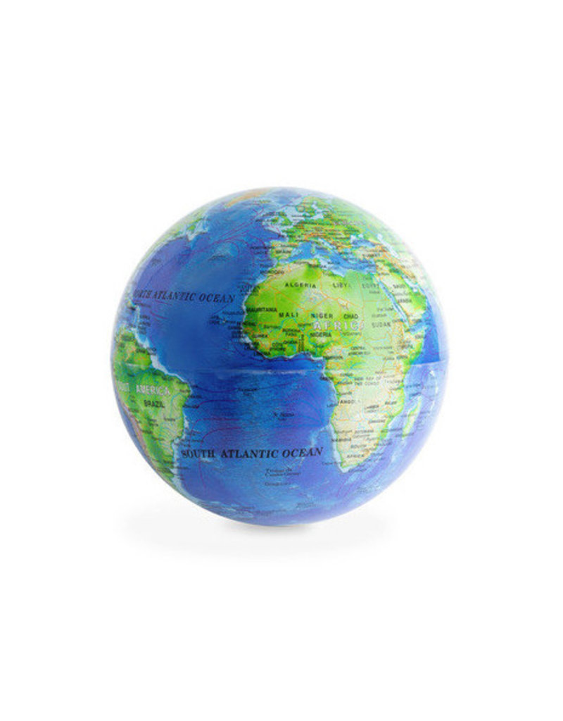 Balvi globe - magic rotatory (blue)