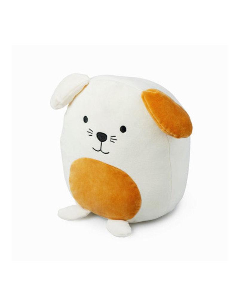 Balvi pillow - dog (white)