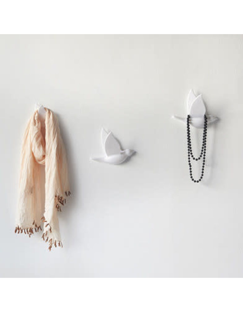 Balvi muur hanger - birdie