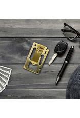 Gift Republic multi-tool - moneyclip