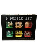 Invotis wooden puzzles