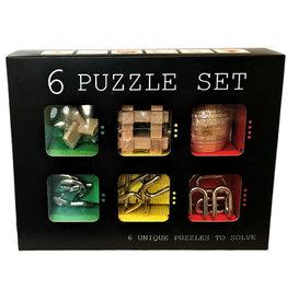 houten puzzels