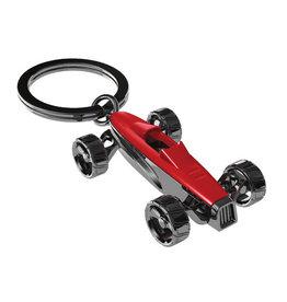 MTM sleutelhanger - race car