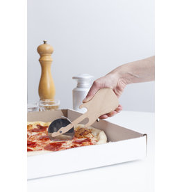 Kikkerland pizza snijder - gitaar