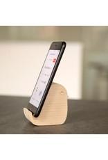 phone holder - bird
