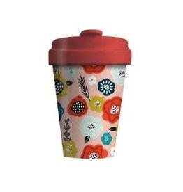 Chic Mic travel mug - flower mix