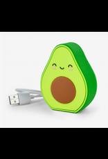 Legami power bank - avocado
