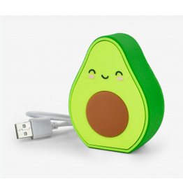 Legami power bank - avocado