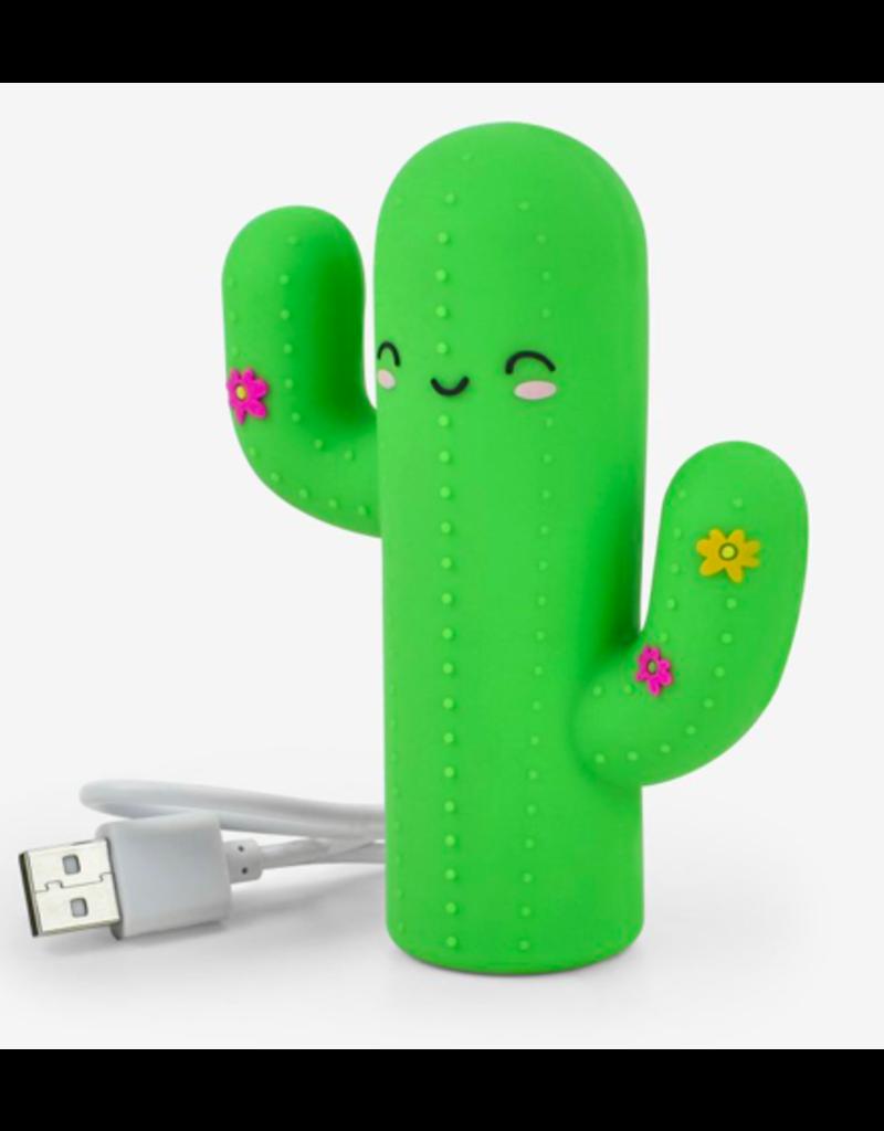Legami power bank - cactus