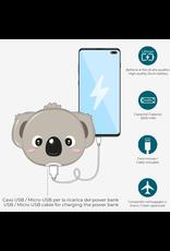 Legami power bank - koala