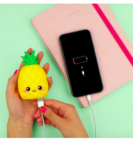 Legami power bank - ananas
