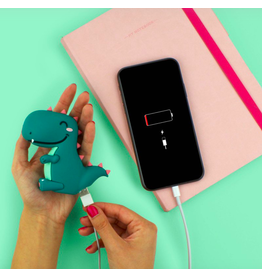 Legami power bank - dinosaurus
