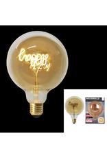 CMP bulb - happy