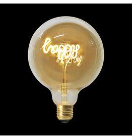 CMP lamp - happy