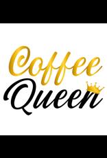 Jelly Jazz mug - Coffee Queen