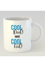 Jelly Jazz mug - cool dads have cool kids