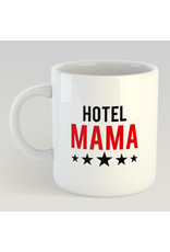 Jelly Jazz mug - hotel mama