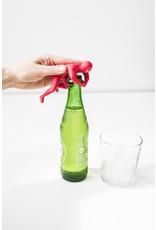 bottle opener - wrestler