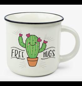 Legami mok puccino - cactus
