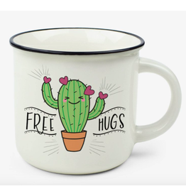 Legami mug puccino - cactus