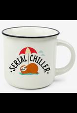 Legami mug puccino - serial chiller