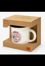 Legami mug puccino - wrong day